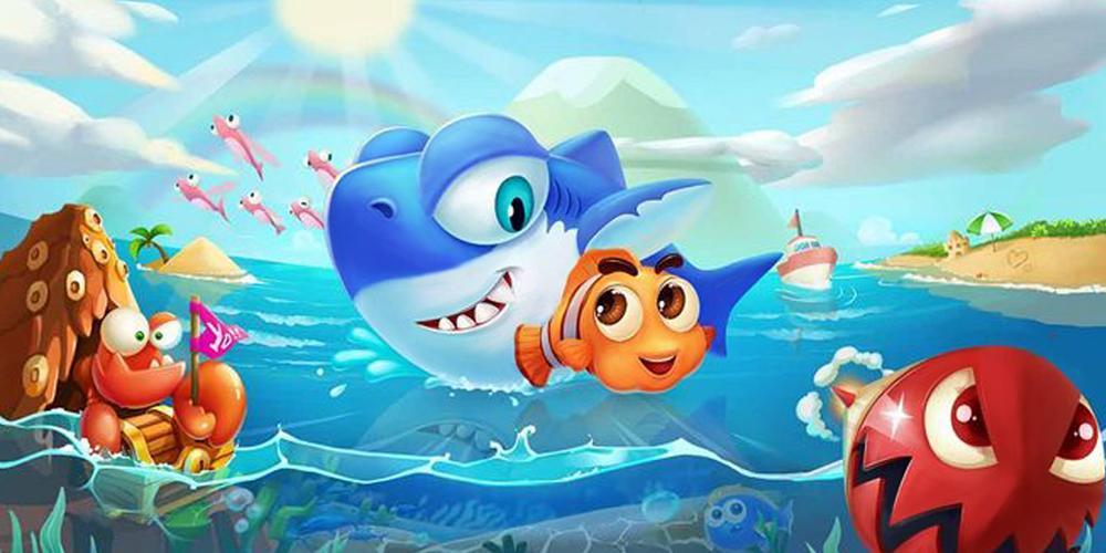 พาส่อง ข้อดีของเกมยิงปลา เกมแห่งการเดิมพันที่สายนักเดิมพันชื่นชอบ