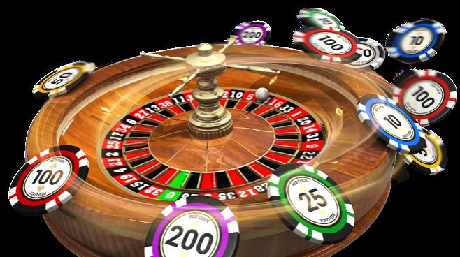 หมุนวงล้อสุดมันพร้อมรับเงินรางวัลที่ครอบครองแบบง่ายๆกับเกม รูเล็ตออนไลน์