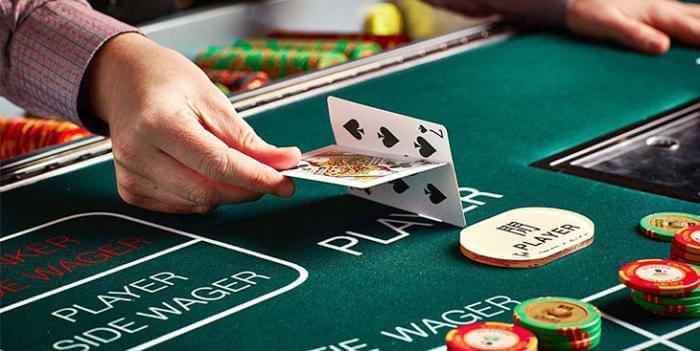 การเล่นไพ่ Blackjack ที่ต้องศึกษาและวางแผนมาด้วย