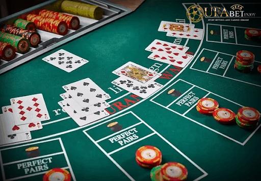 การเล่นไพ่ Blackjack ที่มีกติกาการเล่นที่น่าสนใจ