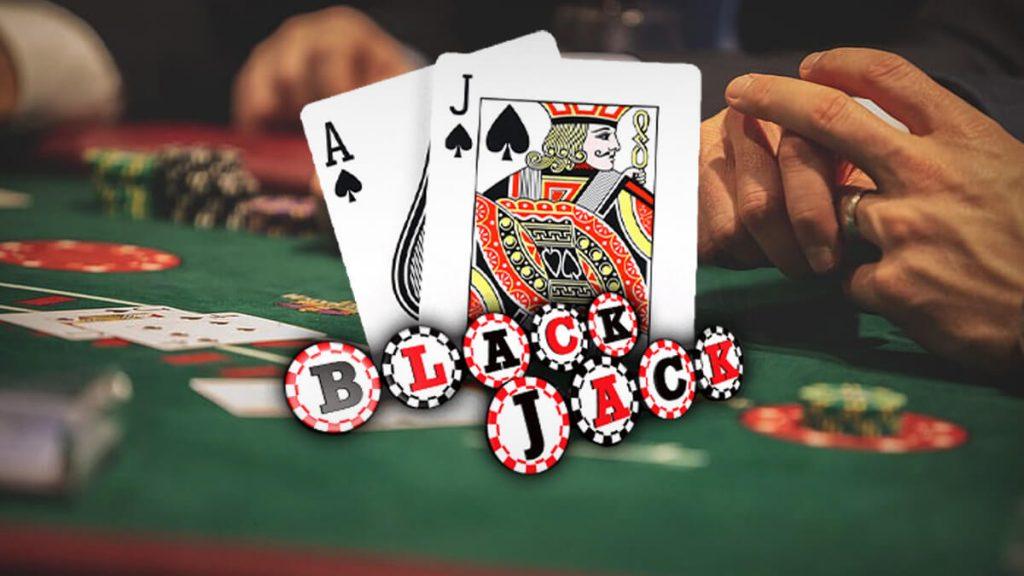 การเล่นไพ่ Blackjack