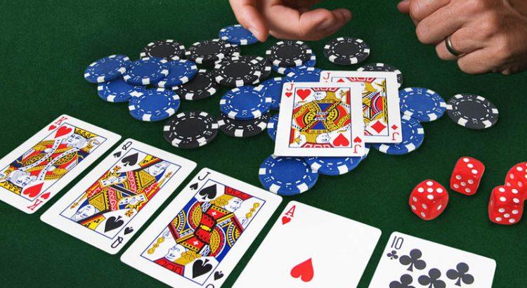 สิ่งที่ต้องทำความเข้าใจก่อน การเล่นไพ่ Blackjack