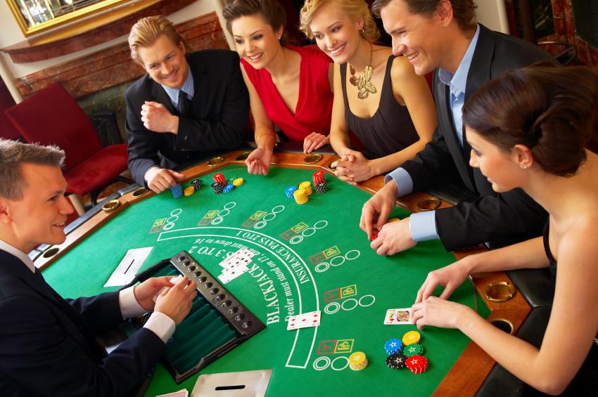 เกม Blackjack ออนไลน์คืออะไร เป็นเกมคาสิโนรูปแบบไหน