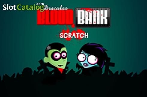 เกม blood bank scratch เกมขูดที่เล่นแล้วได้กำไรคุ้มทุนอย่างสุดๆ
