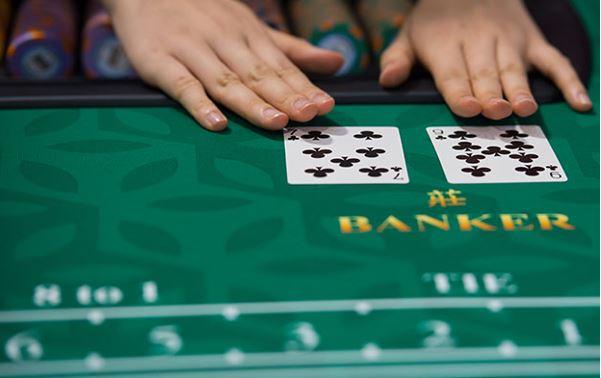 เทคนิคการเล่น Blackjack กับเทคนิคในการประเมินไพ่ของเจ้ามือ