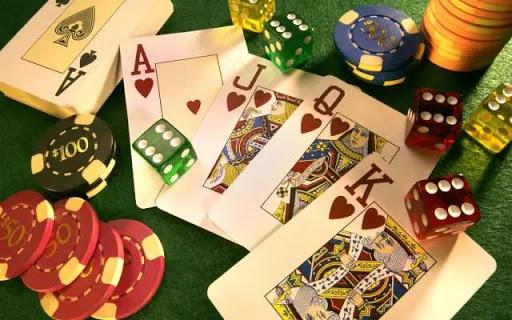เทคนิคการเล่น Blackjack