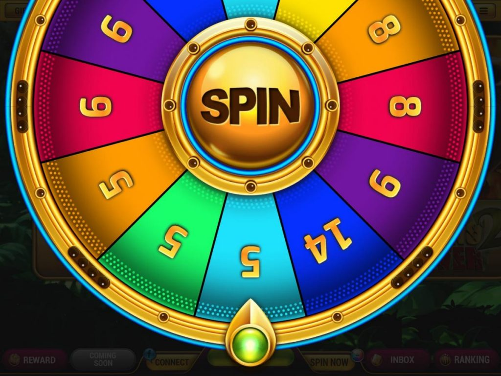 แอพ Vegas Slots CasinoTM   Slots Game ที่มีจุดโดดเด่นน่าสนใจมาก