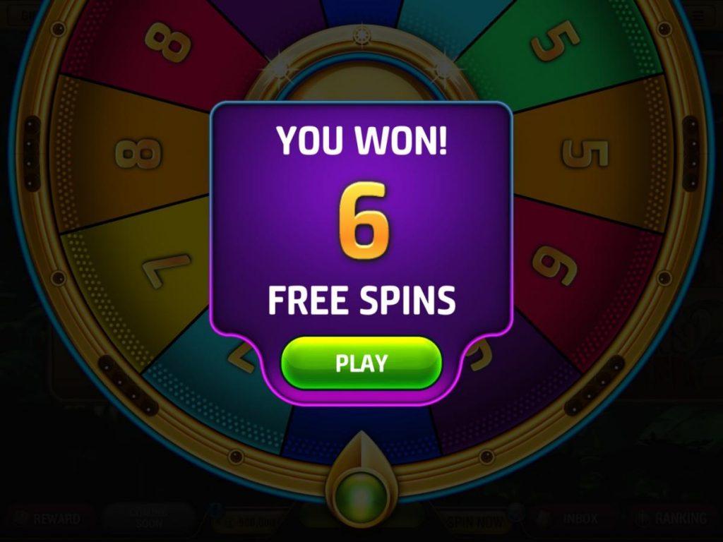 แอพ Vegas Slots CasinoTM Slots Game ที่ได้รับระสบการณ์ตรง