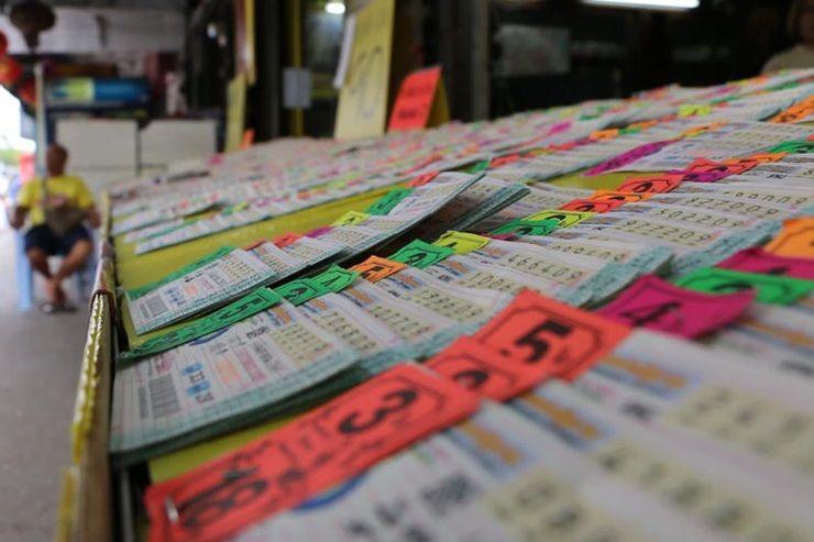 การซื้อหวย สามารถเอาเลขมาพลิกแพลงได้