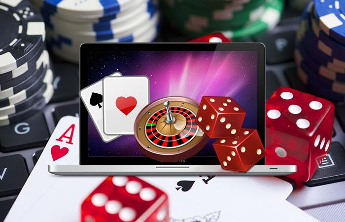 ข้อดีคาสิโนออนไลน์ มีอัตราการจ่ายเงินสูงที่นำมาต่อยอดในการเล่นได้