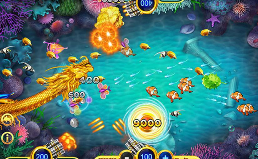 เกมยิงปลาออนไลน์ ลุ้นรับโปรโมชั่นเครดิตฟรีและโบนัสมากกว่า 50%