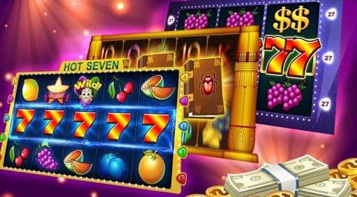 เกมสล็อตออนไลน์ การเดิมพันที่ทำให้ได้เงินและเพลิดเพลิน