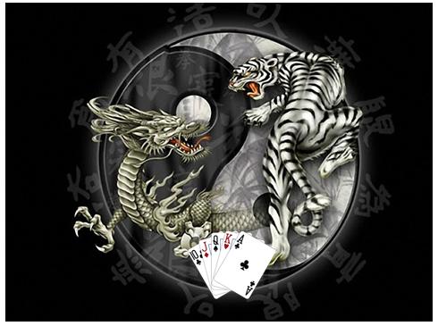 ไพ่เสือมังกรออนไลน์ กับผลตอบแทนที่คุ้มค่า เกมคาสิโนที่สร้างความรวยได้อย่างโดดเด่น