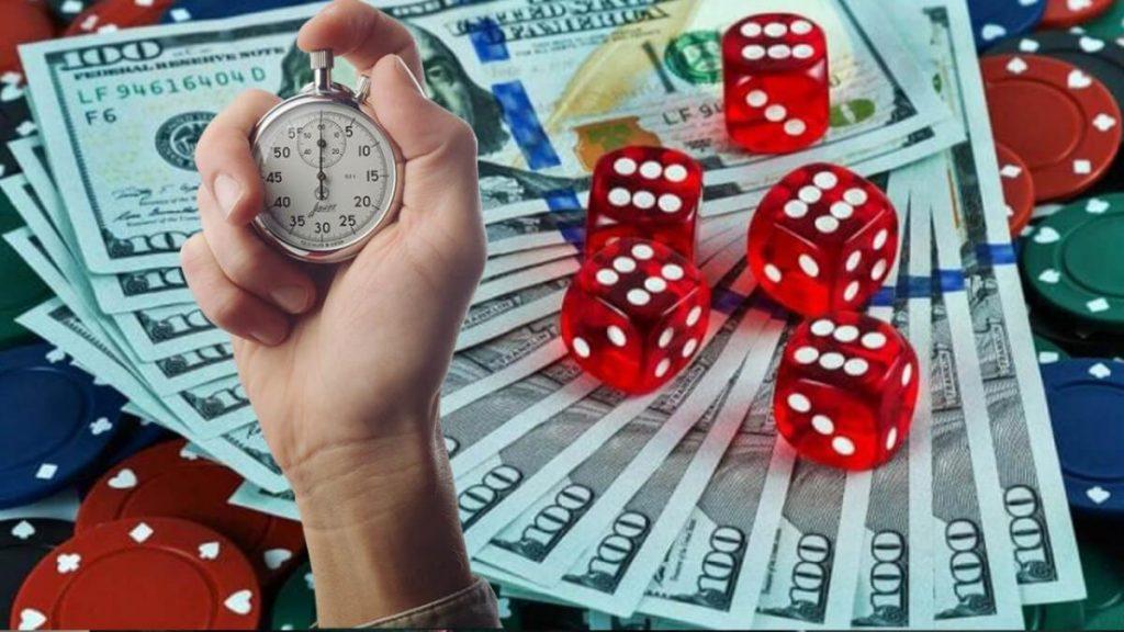 การเดิมพันด้วยเงินน้อย ที่ช่วยให้ผู้เล่นสนุกแบบไร้ความกังวล