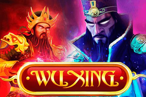 Wu Xing Slot